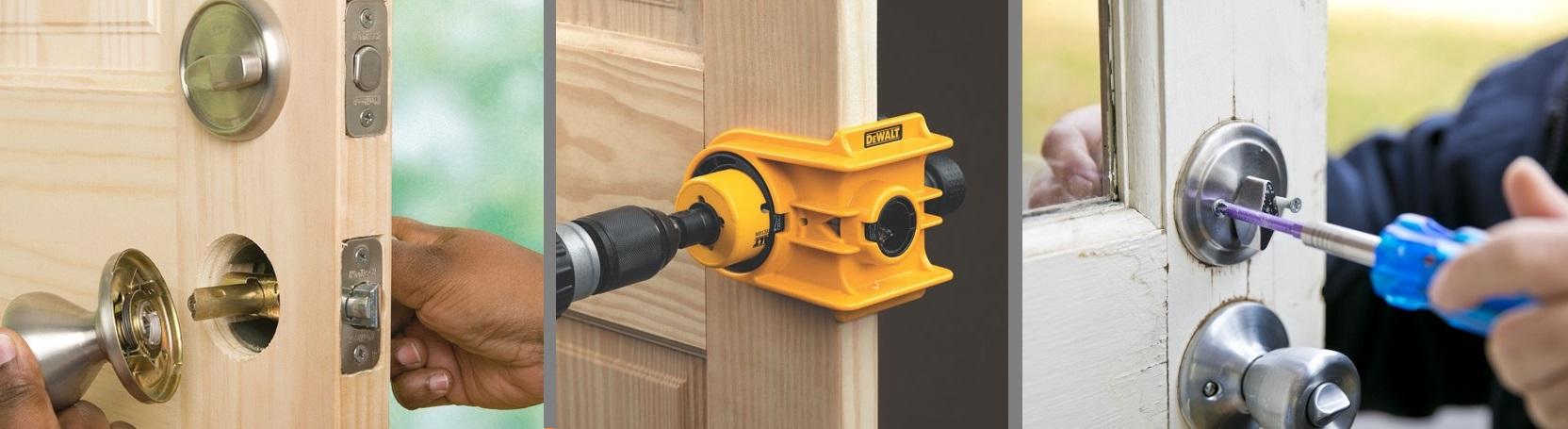 Locks Repair, Lock Replacement